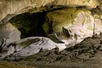 Little Huson Caves, Vancouver Island CM11-007