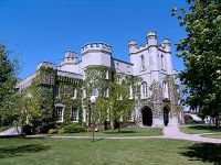 Middlesex County Court House, London, Ontario, Canada 04