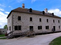Lower Fort Garry National Historic Site of Canada 10