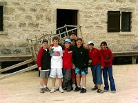 Lower Fort Garry National Historic Site of Canada 11