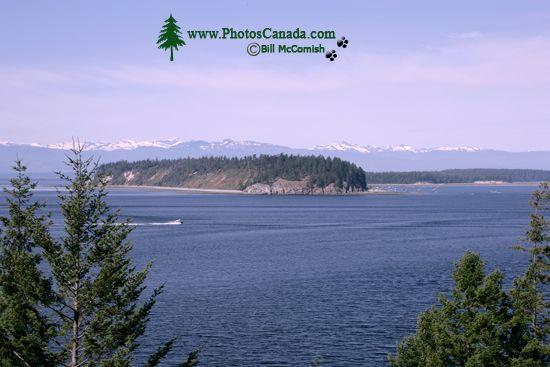 Lund Views, Savary Island, British Columbia, Canada CM11-005