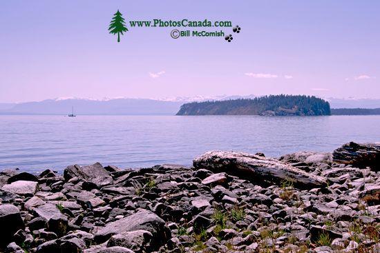 Lund Views, Sunshine Coast, British Columbia, Canada CM11-002