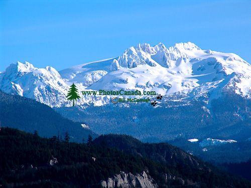 Mamquam Glacier, Squamish, British Columbia, Canada 02