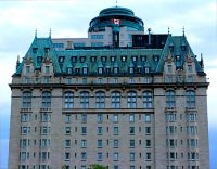 Fort Garry, Winnipeg, Manitoba, Canada 16