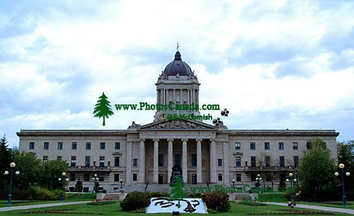 Manitoba Legislative 