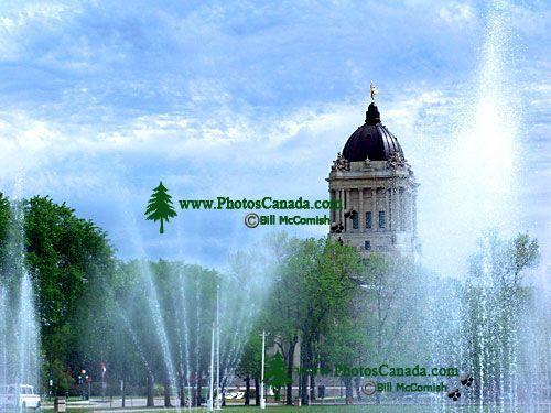 Manitoba Legislative  Building, Winnipeg, Manitoba, Canada 18