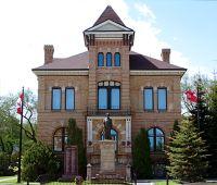 Neepawa Courthouse, Manitoba, Canada 24