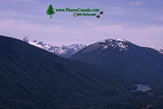 Manning Provincial Park Lookout, British Columbia, Canada CM11-03