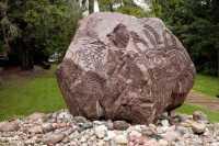 McMichael Canadian Art Collection, Kleinburg, Ontario, Canada CM-1202