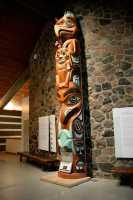 McMichael Canadian Art Collection, Kleinburg, Ontario, Canada CM-1207