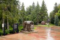 McMichael Canadian Art Collection, Kleinburg, Ontario, Canada CM-1216
