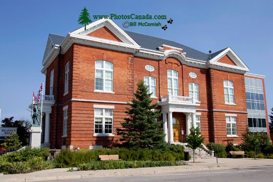 Meaford, Ontario, Canada CM-1202