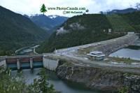 Highlight for Album: Mica Dam Region, Columbia River, British Columbia, Canada - British Columbia, Canada