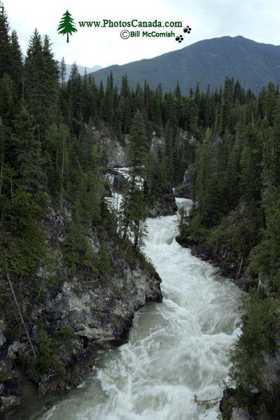 Mica Dam Region, Columbia River, British Columbia, Canada CM11-003