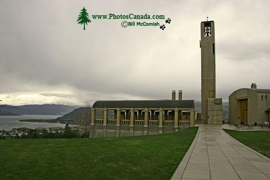 Mission Hill Winery, Kelowna, Okanagan Wine Region, British Columbia, Canada CM11-002