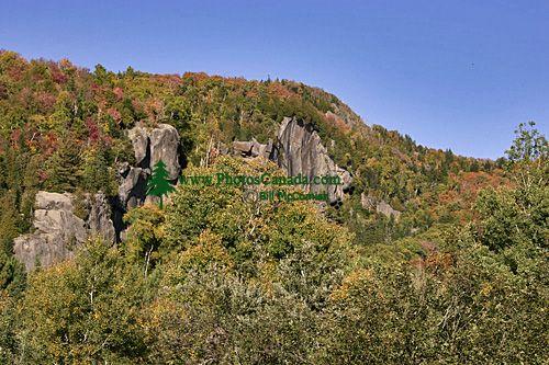 Mont Tremblant National Park, Quebec, Canada CM11-08