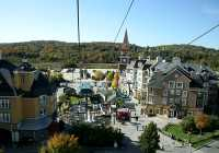 Mont Tremblant Resort Village Photos, Quebec, Canada CM11-11