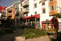 Mont Tremblant Resort Village Photos, Quebec, Canada CM11-13