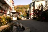 Mont Tremblant Resort Village Photos, Quebec, Canada CM11-14