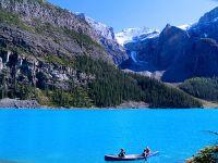 Moraine Lake, Banff National Park, Alberta, Canada CM11-12