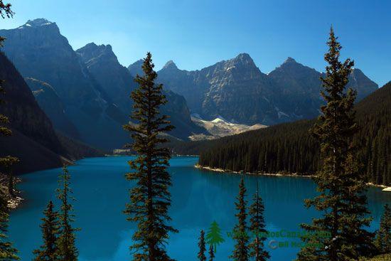 Moraine Lake 2013, Banff National Park, Alberta, Canada CMX-002