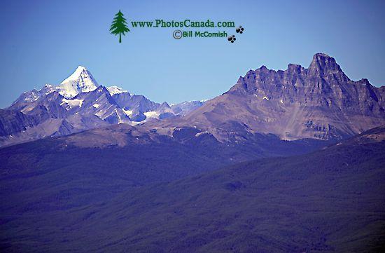 Mount Robson, British Columbia CM11-005