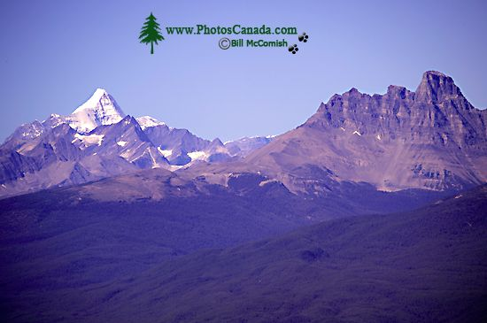 Mount Robson, British Columbia CM11-006