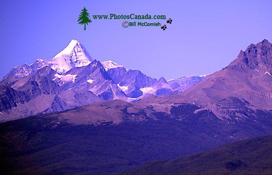 Mount Robson, British Columbia CM11-008