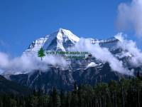 Highlight for Album: Mount Robson Park Photos, Rocky Mountains, British Columbia, Canada