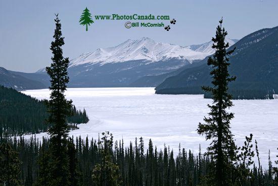 Muncho Lake, Muncho Lake Provincial Park, Northern British Columbia CM11-03