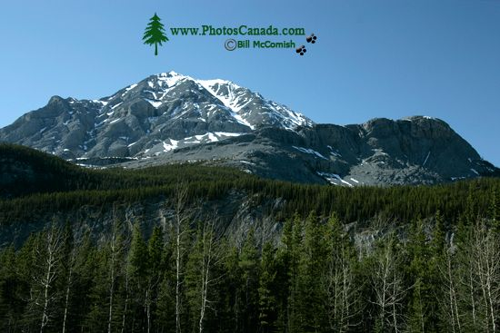 Muncho Lake Provincial Park, Northern British Columbia CM11-07