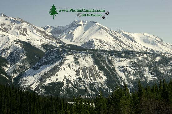 Muncho Lake Provincial Park, Northern British Columbia CM11-09