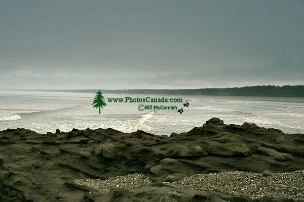 Naikoon Park, North Beach, Queen Charlotte Islands, Haida Gwaii, British Columbia, Canada CM11-05