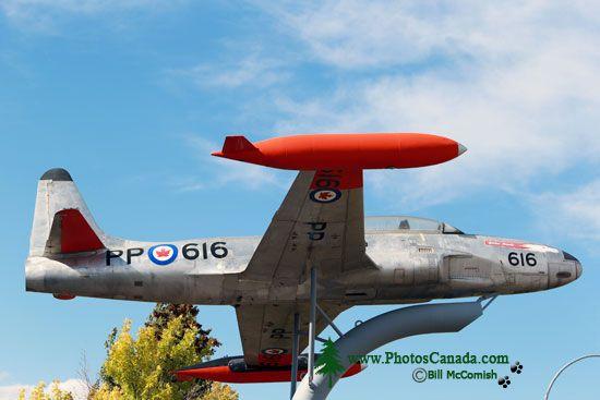 Bomber Command Museum of Canada, Nanton, Alberta, Canada CMX-006