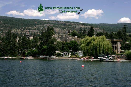 Naramata, Okanagan Region, British Columbia, Canada CM11-003