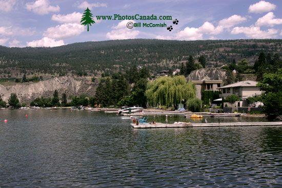 Naramata, Okanagan Region, British Columbia, Canada CM11-004