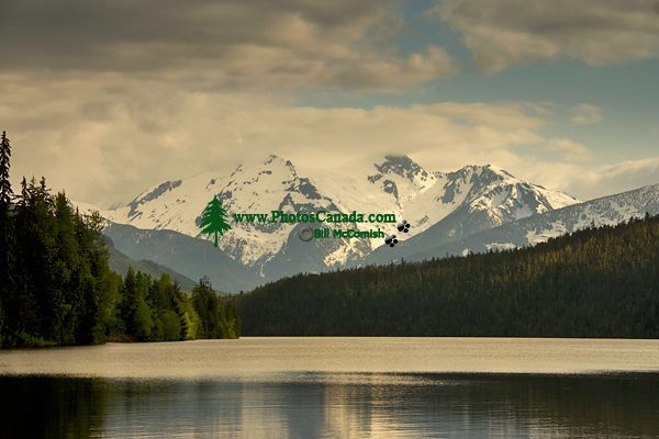 Kitsumkalum Lake, Nass Valley, Terrace, British Columbia, Canada CM11-01