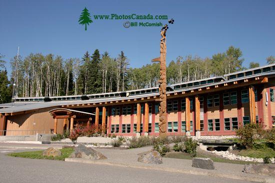 New Aiyansh, Nass Valley, September 2010, British Columbia, Canada CM11-09
