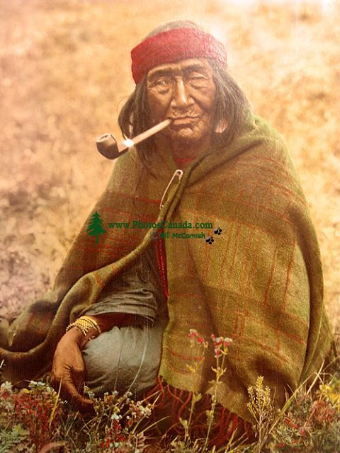 Native Canada Historic Photos 02