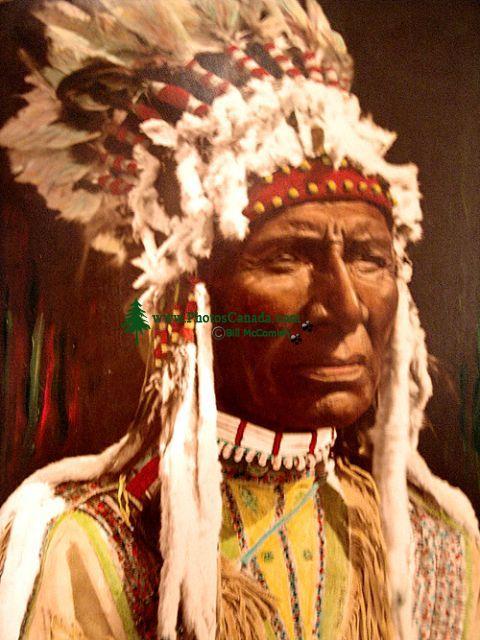 Native Canada Historic Photos 03