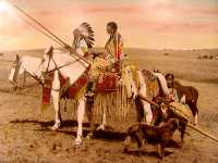 Native Canada Historic Photos 10