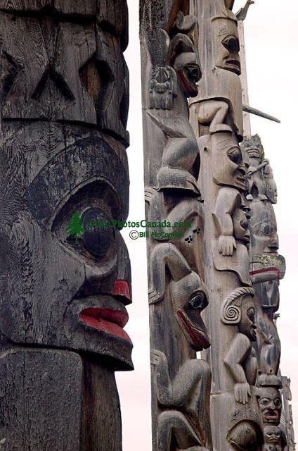 Kispiox Village Totems, British Columbia, Canada 04