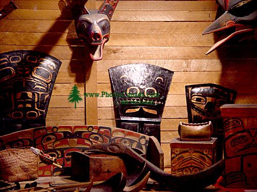 Museum of Northern BC, Prince Rupert, British Columbia, Canada 12