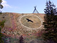 Cultural Crossroads, Yellowknife, Northwest territories, Canada 21