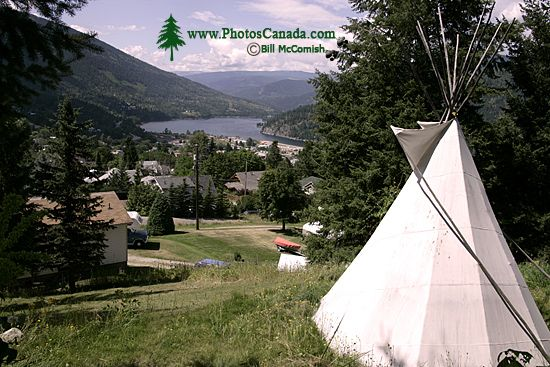 Nelson, West Kootenays, British Columbia, Canada CM11-002
