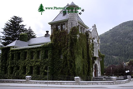 Nelson, West Kootenays, British Columbia, Canada CM11-006