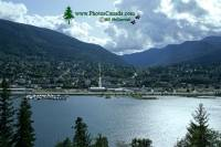 Highlight for Album: Nelson, West Kootenays - British Columbia Stock Photos