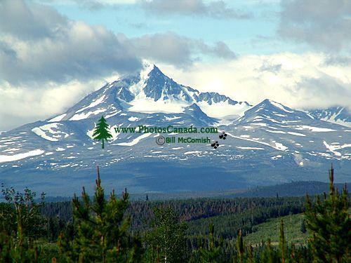 Nemiah Valley, Mount Tatlow, Chilcotin, British Columbia, Canada  01