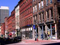 Prince William Street, Saint John, New Brunswick, Canada  12
