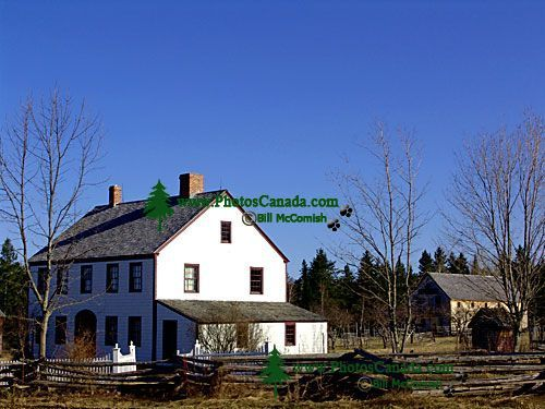 Kings Landing Historic Site, New Brunswick, Canada 05